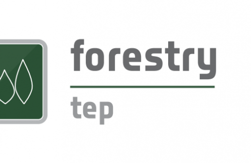 Forestry TEP logo